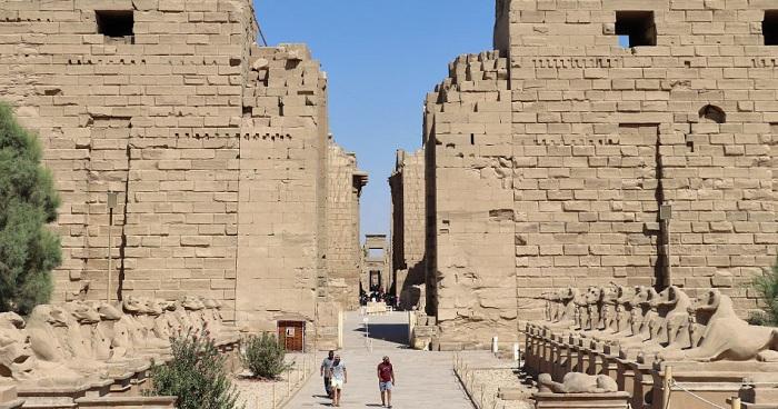 Karnak Temple – Egypt